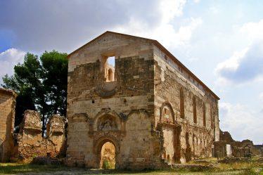 Cartuja Vall de Christ (Altura)