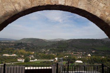 Arcos del Argén