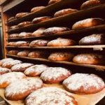 Horno panadería Cabrera